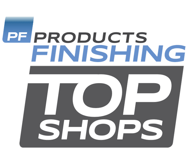 PF Finishing Products Top Shop